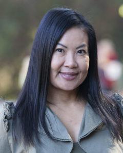 Sheila Lau