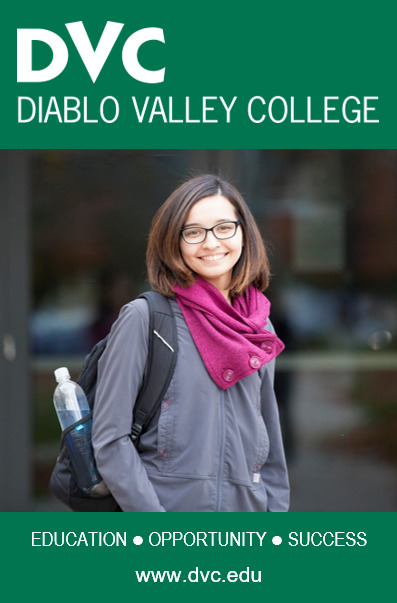 DVC - Education. Opportunity. Success.