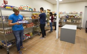 DVC Food Pantry