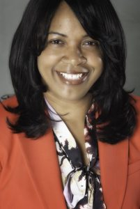 Kenyetta Tribble - Senior Dean, San Ramon Campus
