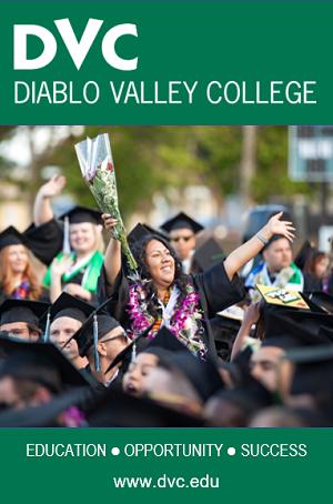 DVC Graduation 2018