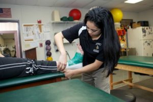 Sports Medicine/Athletic Training