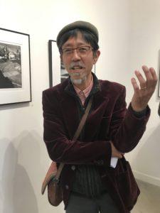 Toru Sugita